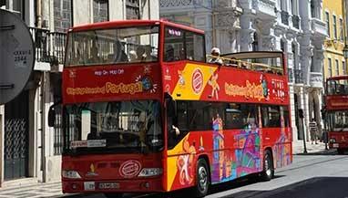 Parcourir Madère en bus