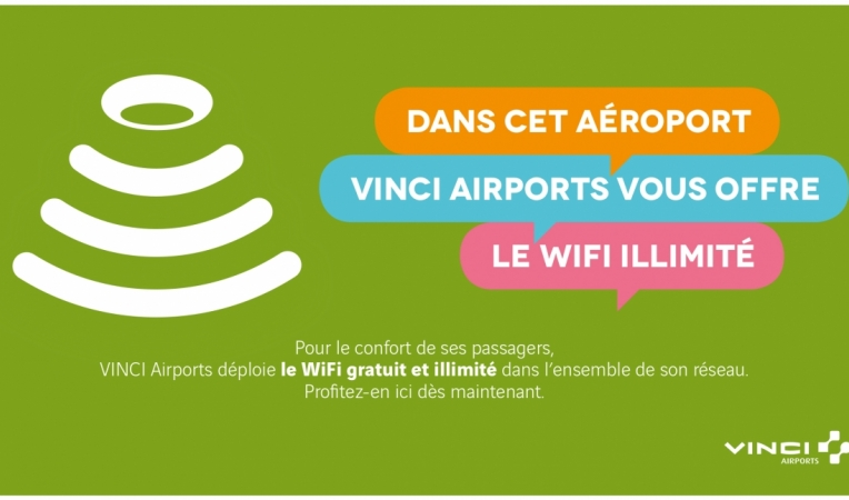Wifi Illimité
